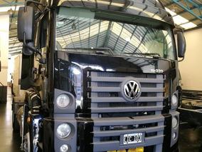 Volkswagen 19.320 Tractor Mod. 2012