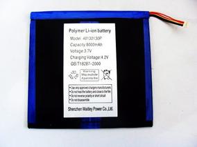 Bateria Tablet Semp Toshiba Mypad Ta1020w Model 40130130p