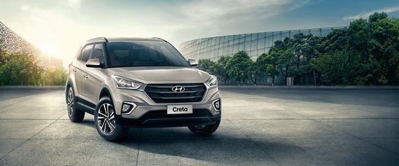 Hyundai Creta Prestige 2.0 (0km)- 2019/2020