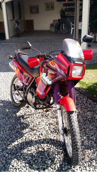 Honda Mista
