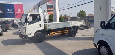Camión 5 Toneladas (retiro De Escombros Y Fletes)