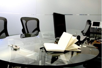 Business (b9) - Ejercito Nacional - Polanco - Anzures