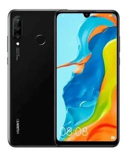 Huawei P30 Lite 128gb 4gb Ram Cam Tripla Self 32mpx - Global