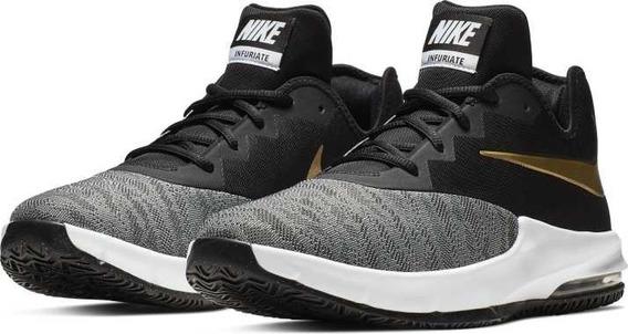 Nike Air Max Infuriate Talles Grandes Us 14 Y 15 Aj5898002