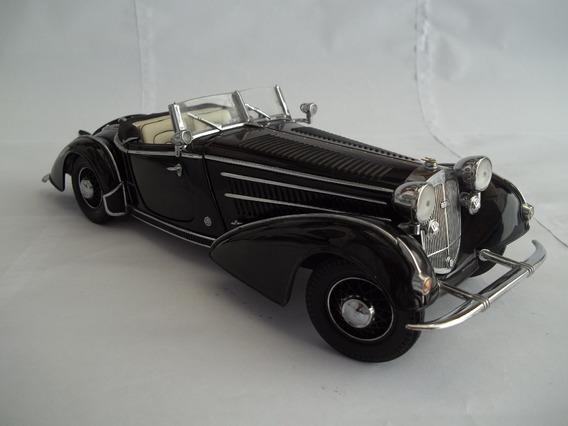 Horch 855 1939 - Fabricante Sun Star - Escala 1/18