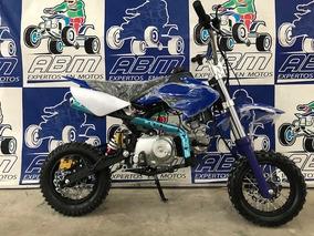 Moto Enduro 110cc Oferta 370.000