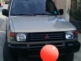 Mitsubishi Campero Montero 2.4