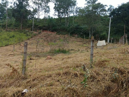 Imagem 1 de 6 de Terreno No Caxambu - V1059