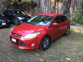 Ford Focus Hb Se Sport At 2012