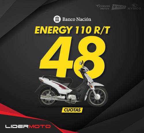 Corven Energy 110 R/t 0km La Plata!!! No Wawe S No Bit 110