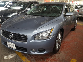 Nissan Maxima 3.5 Sport Cvt 2011