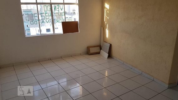 Apartamento Para Aluguel - Santo Amaro, 1 Quarto, 67 - 893082318