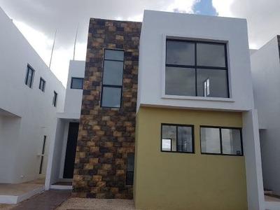 Hermosas Casas Ubicadas En Gran San Pedro Cholul