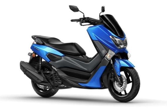N Max Yamaha Scooter 2018 155 Cc