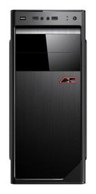 Pc Intel Cpu I5 7400, 8gb Ddr4 , Ssd 120gb, Hd 1tb