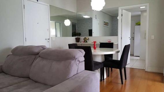 Apartamento Com 2 Dorms, Vila Suzana, São Paulo, Cod: 3237 - A3237