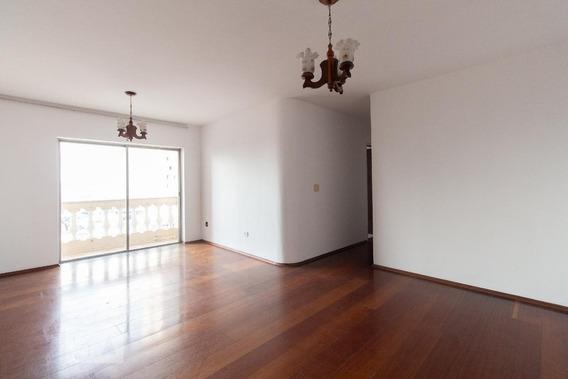 Apartamento Para Aluguel - Tatuapé, 3 Quartos, 170 - 893047177