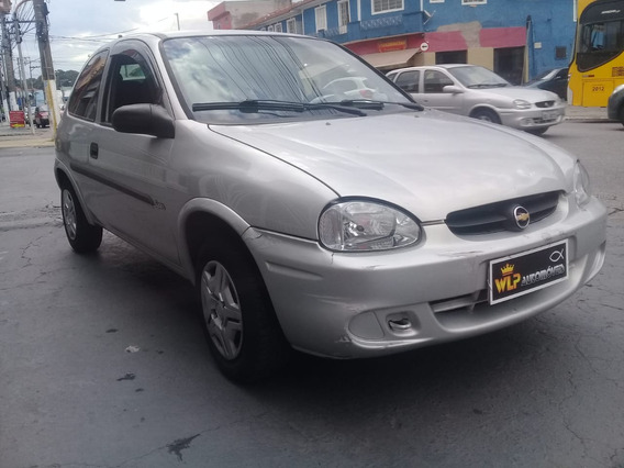 Chevrolet Corsa 1.0 Wind Financiamento Com Score Baixo