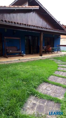 Casa Em Condomínio - Recanto Verde - Sp - 633147