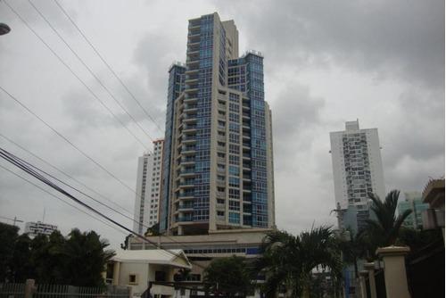 Imagen 1 de 13 de Venta De Apartamento En Kolosal Tower San Francisco 18-2144