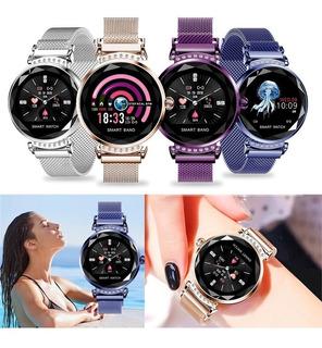 Smart Watch Reloj Inteligente Smartwatch Para Damas