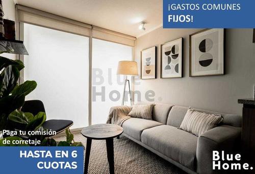 Sara Del Campo 535 - Departamento 1d1b, Santiago