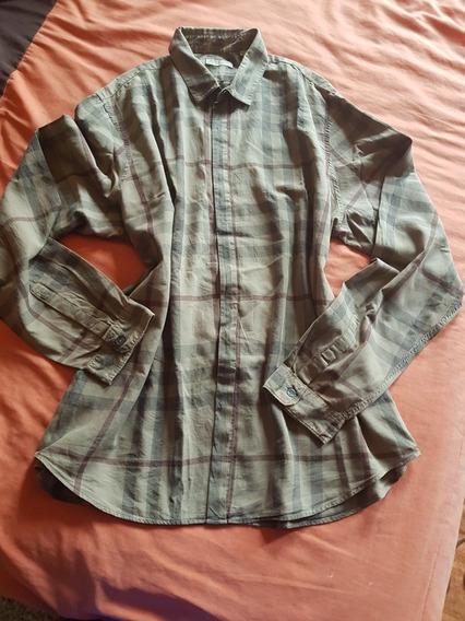 Camisa Burberry Unisex