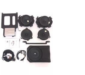 Sistema Audio Jbl Car Sound Expirience S10 19 Lt Gm 52157667