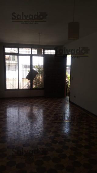 Casa Para Venda, 3 Dormitórios, Planalto Paulista - São Paulo - 2832