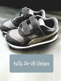 Zapatos Puma Importado Talla 8 Us 24-25 Venezuela Unisex