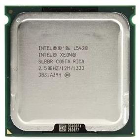 Processador Intel Xeon Core 2 Quad L5420 2.5ghz/12m