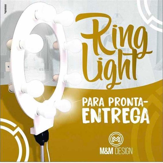 Ring Light Restante