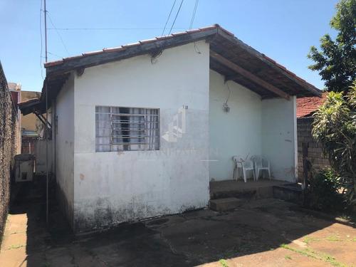 Imagem 1 de 16 de Casa À Venda Em Conjunto Habitacional Padre Anchieta - Ca004573