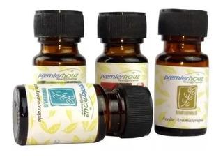 16 Aceites Aromaterapia Difusor 10 Ml Variedad Aromas +envío
