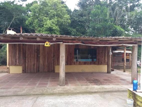Chácara Para Venda Em Viamão, Aguas Claras, 2 Dormitórios - Lvch2020/_2-1019732