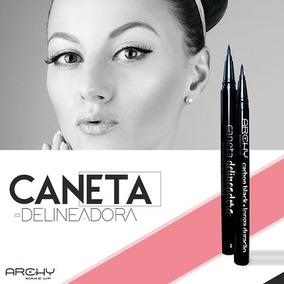 Caneta Delineadora Archy Make Up