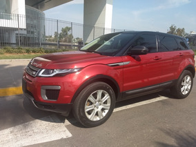 Land Rover Evoque 2.0 Se At 2016