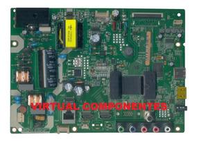 Placa Principal 32l2400 Semp Toshiba 3501901