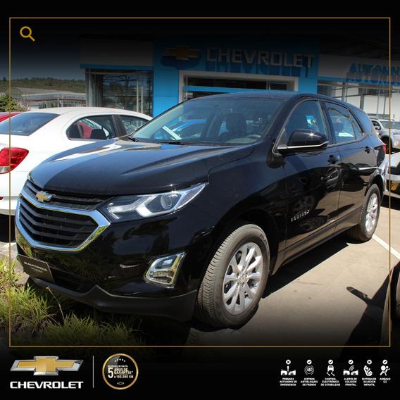 Chevrolet Equinox Lt 1.5