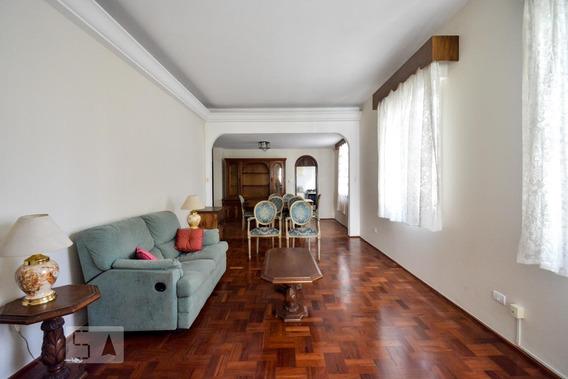 Apartamento Para Aluguel - Jardim Paulista, 2 Quartos, 110 - 893048805