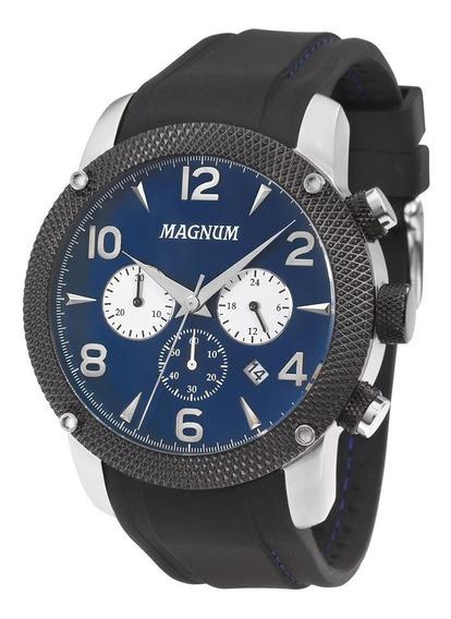 Relógio Magnum Masculino Ma34889f