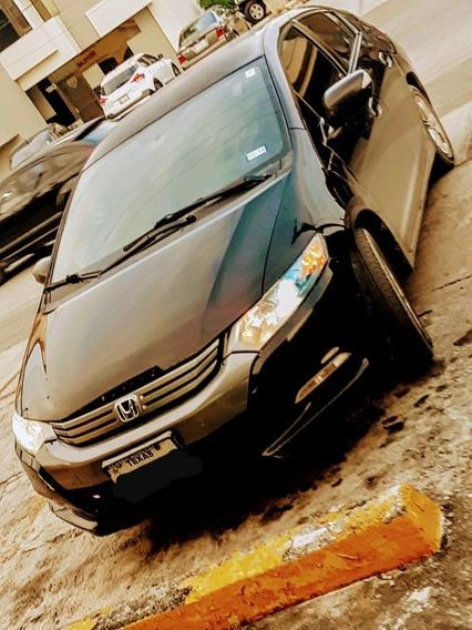 Honda Insight Híbrido
