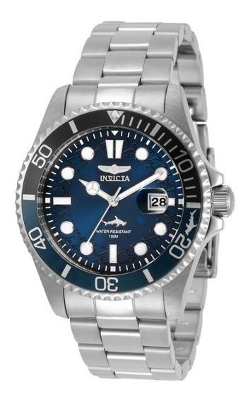 Relógio Invicta 30807 Pro Diver 43mm Original