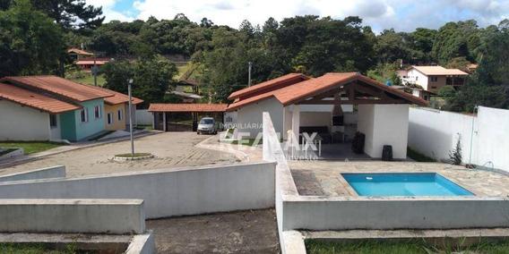 Casa Térrea De 55 M² Em Villagio , Dois Dormitórios Sendo 1 Suíte, Utilize O Fgts E Saia Já Do Aluguel - Ca0365