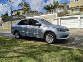Volkswagen Voyage 1.6 Msi Highline Total Flex 4p 2015