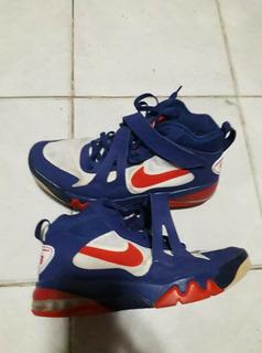 Tenis Nike Charles Barkley #29cm Adulto Nojordan Curry Duran