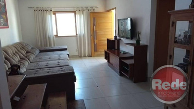 Casa Com 3 Dormitórios À Venda, 100 M² Por R$ 450.000 - Vista Verde - São José Dos Campos/sp - Ca4143