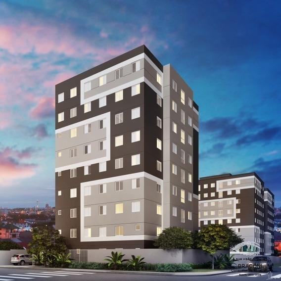 Apartamento De 2 Dormitorios Em Santana A 3 Minuto Do Metro - 6984