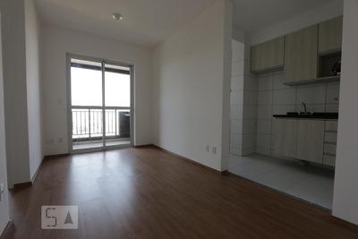 Apartamento No 2º Andar Com 2 Dormitórios E 1 Garagem - Id: 892910710 - 210710