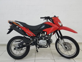 Trail 50cc 2013